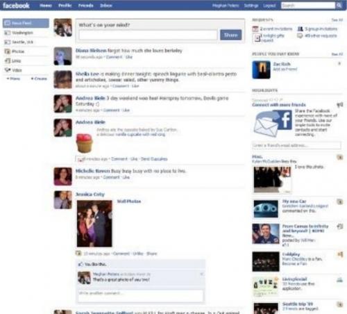 facebook ab 2009 b