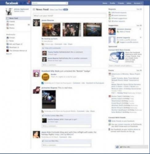 facebook ab 2010